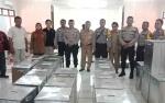 Barito Selatan Mulai Distribusikan 45.427 Surat Suara Pilkades Serentak