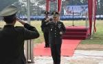 Ini Pesan Dandim Kuala Kapuas Pada Peringatan Hari Kesaktian Pancasila