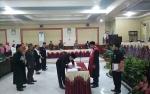 DPRD Barito Timur Menyayangkan Jalan Pertamina Ditutup