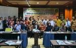Anggota DPRD Kapuas Ikuti Bimtek Penyusunan APBD Tahun 2020