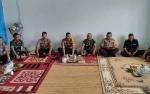 Polres Sukamara Gelar Silaturahmi dengan Koramil