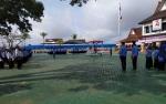 Pemkab Barito Utara Gelar Apel Peringati Hari Kesaktian Pancasila