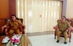 Bupati Pulang Pisau Bakal Jadi Pemateri Karhutla di Jakarta