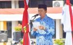 Bupati Barito Utara Sebut Peristiwa 30 September Hari Kelam Bangsa Indonesia