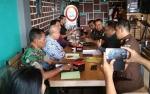 Kajari Kapuas Pimpin Rakor Pembentukan Tim Pengawasan Aliran Kepercayaan dan Keagamaan