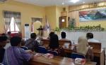 SosialisasiForum Pembauran Kebangsaan di Sukamara Diikuti 100 Peserta