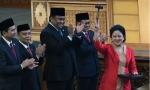 Puan Maharani Persilakan NasDem Rayu Ganjar Pranowo