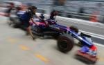Toro Rosso Ajukan Permohonan Ganti Nama Tim