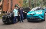 Pasar dan Produksi Mobil Hibrida Bakal Pesat dalam 3-5 Tahun