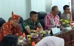Gubernur Ingatkan Penanganan Karhutla Tetap Dilakukan meski Status Transisi Darurat ke Pemulihan