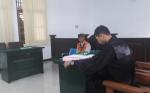 Penadah Ponsel Curian Dihukum 6 Bulan Penjara