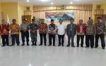 Wabup Sukamara Apresiasi Badan Kesbangpol Provinsi Gelar Forum Pembauran Kebangsaan