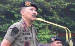 Polda Kalteng Tetap Konsisten dalam Penegakan Hukum Kasus Karhutla