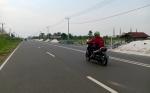 Jalan Pembangunan Rei II Pulang Pisau bakal Dijadikan Jalur Hijau