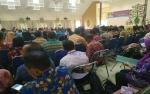 Pemkab Pulang Pisau Sosialisasi Pencegahan Stunting di Desa