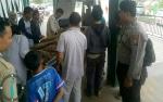 Sopir Truk Meninggal di Musala SPBU Desa Jemaras karena Sakit