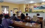 100 Peserta Ikuti Sosialisasi Forum Pembauran Kebangsaan di Sukamara