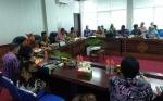 Status Tanggap Darurat Turun Jadi Transisi Darurat ke Pemulihan Bencana Karhutla