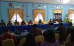 Pemkab Sukamara Gelar Rakordal Pelaksanaan Program Pembangunan