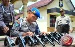 Mabes Polri Periksa 6 Polisi Kasus Penembakan Mahasiswa di Kendari