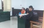 Penadah Ponsel Dihukum 6 Bulan Penjara
