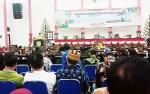Tujuh Fraksi DPRD Kota Palangka Raya Dukung Pembahasan Lebih Lanjut Dua Raperda