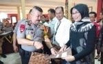 Borneonews.co.idKembali Terima Penghargaan dari Polda Kalteng
