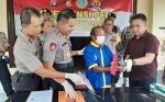 Tersangka SD Mengaku Mengetahui bahwa Membakar Lahan Dilarang