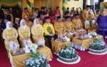 Gubernur Kalteng Jadi Inspektur Upacara HUT ke 60 Kabupaten Kotawaringin Barat
