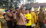 Gubernur Kalteng Janji Tahun Depan Gaji Guru Honor Tingkat SMA Sederajat Setara Upah Minimum Provinsi