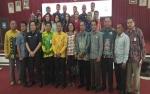 DPRD Barito Timur Kunjungan Kerja ke Kandangan dan Banjarmasin