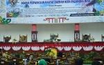 Jadwal Kegiatan Anggota DPRD Kota Palangka Raya Telah Ditetapkan