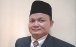 Ketua DPRD Kapuas Ardiansah Berjanji Meningkatkan Kerja Sama dengan Eksekutif