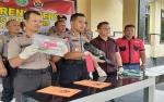Polres Sukamara Sudah Tetapkan 3 Tersangka Kasus Karhutla