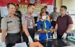 Polres Sukamara Tangkap Kakek 72 Tahun Pembakar Lahan di Sukaraja