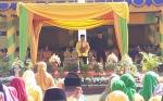 Gubernur Apresiasi Kinerja Pemkab Kobar dalam Menangani Karhutla