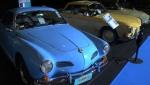 Ketua DPR RI Puan Maharani Koleksi Mobil Antik
