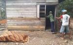 Kakek 75 Tahun Ditemukan Tak Bernyawa Dalam Rumah