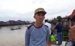 Festival Batang Arut dalam Rangka HUT Kotawaringin Barat Kampanyekan Pentingnya Menjaga Lingkungan
