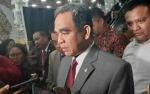 Gagal Jadi Ketua MPR, Ahmad Muzani: No Comment