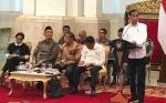 Gerindra Siapkan Dua Calon Menteri Kabinet Jokowi