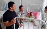 Bupati Pulang Pisau Minta Ibu Rutin Cek Kesehatan Bayi ke Puskesmas