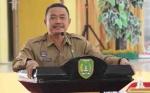 Pemkab Sukamara Siapkan Sarana Prasarana Penerimaan CPNS 2019