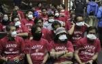 Hari Ini, Kualitas Udara Jakarta Terburuk Kedua di Dunia
