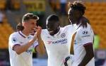 Tiga Pemain Muda Chelsea Masuk Skuad Inggris