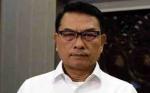 Moeldoko Tegaskan Komitmen Pemerintah dalam Pemberantasan Korupsi