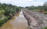 Dinas PUPR Kobar Normalisasi Sungai dan Drainase untuk Antisipasi Banjir