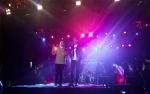 Bupati Nyanyikan Lagu Cinta Terbaik untuk Kotawaringin Barat