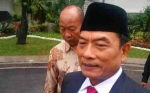 Moeldoko: Jokowi Berani Ambil Jalan Terjal Menanjak