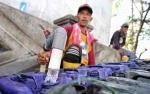 Dampak Kemarau, Warga Perumahan Elit PIK Harus Berbagi Air Bersih